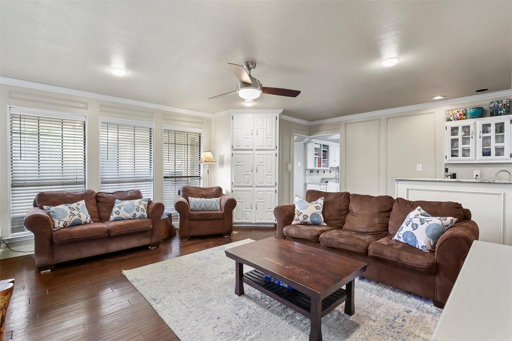 Active Option Contract | 6512 Camille  Avenue Dallas, TX 75252 15