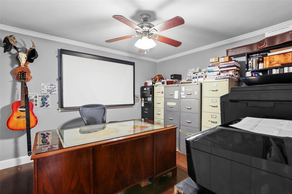 Active Option Contract | 6512 Camille  Avenue Dallas, TX 75252 17