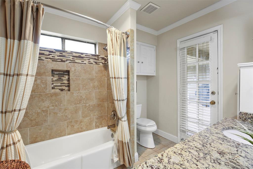 Active Option Contract | 6512 Camille  Avenue Dallas, TX 75252 19