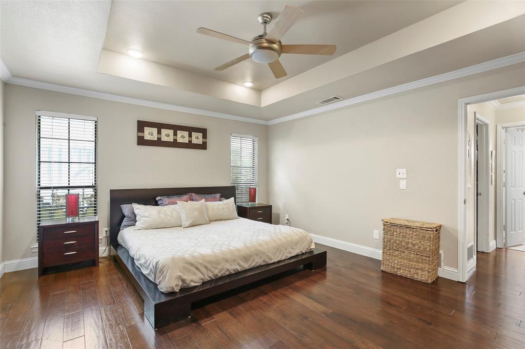 Active Option Contract | 6512 Camille  Avenue Dallas, TX 75252 21
