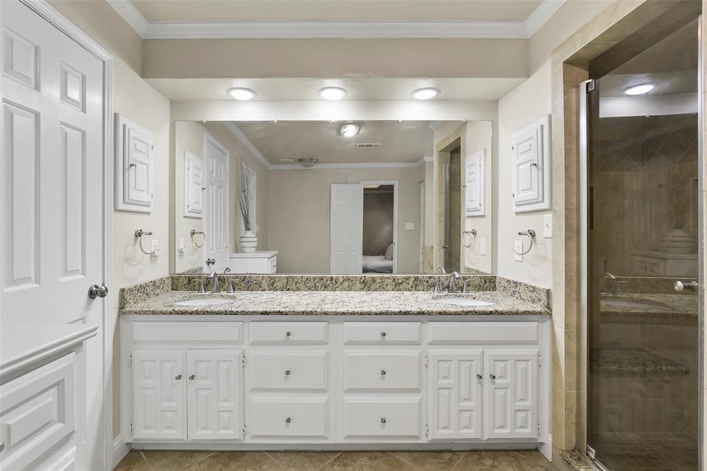 Active Option Contract | 6512 Camille  Avenue Dallas, TX 75252 24