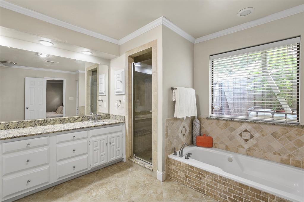 Active Option Contract | 6512 Camille  Avenue Dallas, TX 75252 26