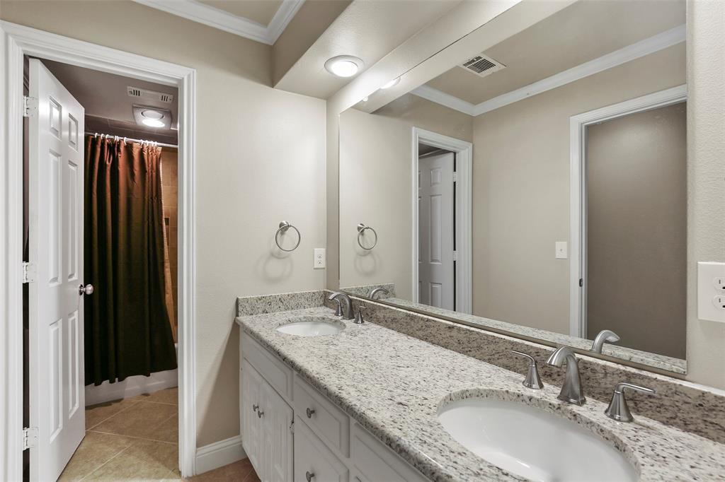 Active Option Contract | 6512 Camille  Avenue Dallas, TX 75252 28