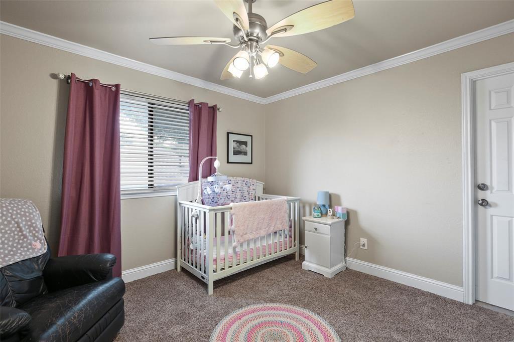 Active Option Contract | 6512 Camille  Avenue Dallas, TX 75252 30