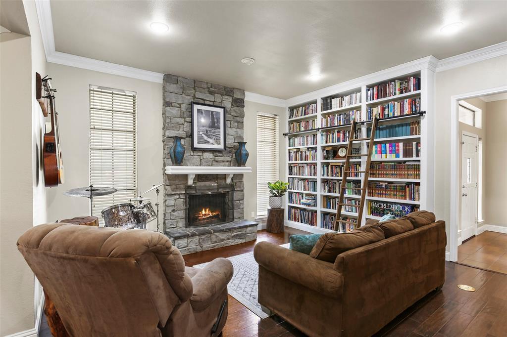 Active Option Contract | 6512 Camille  Avenue Dallas, TX 75252 4