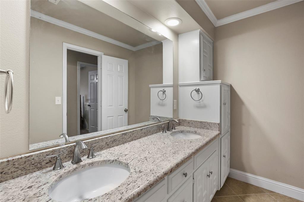 Active Option Contract | 6512 Camille  Avenue Dallas, TX 75252 31