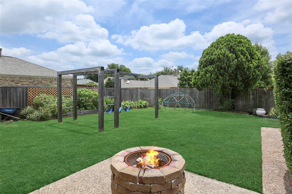 Active Option Contract | 6512 Camille  Avenue Dallas, TX 75252 32