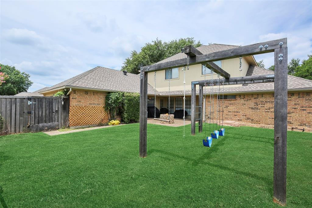 Active Option Contract | 6512 Camille  Avenue Dallas, TX 75252 33