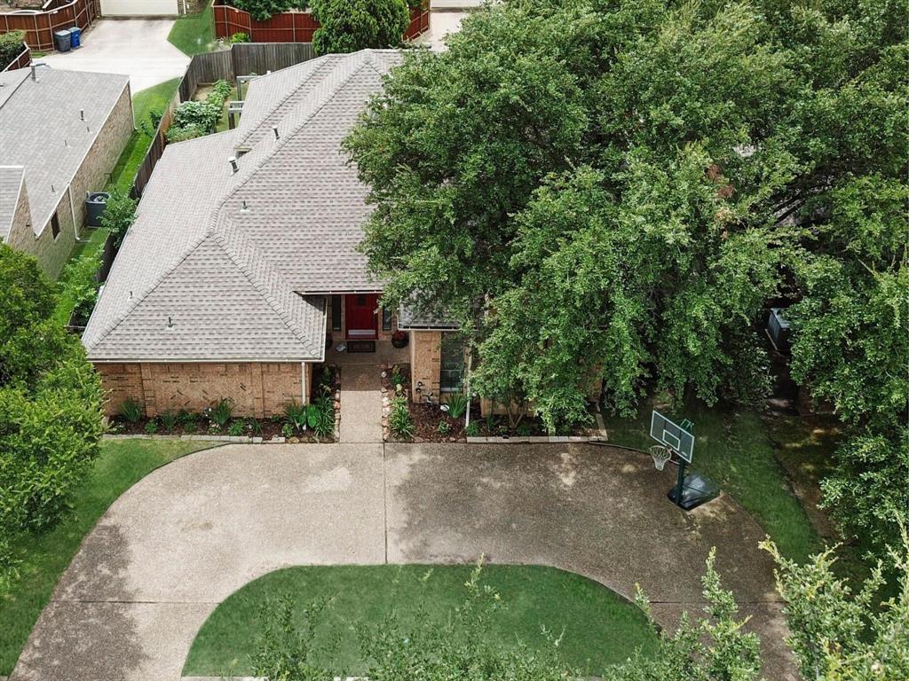 Active Option Contract | 6512 Camille  Avenue Dallas, TX 75252 34