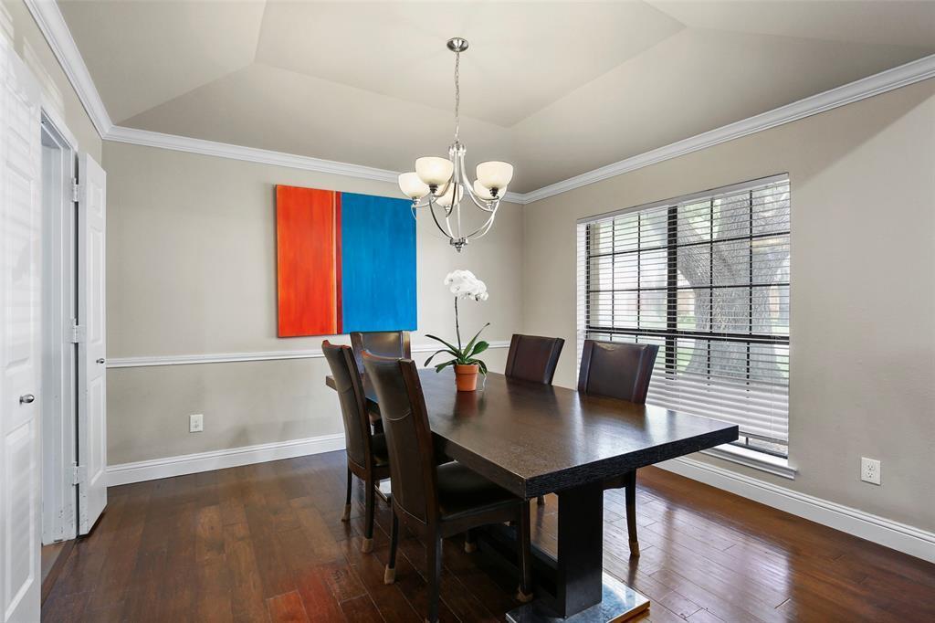 Active Option Contract | 6512 Camille  Avenue Dallas, TX 75252 6