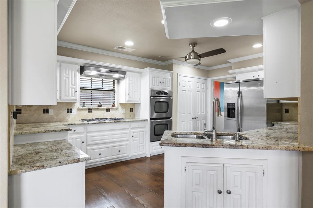 Active Option Contract | 6512 Camille  Avenue Dallas, TX 75252 7