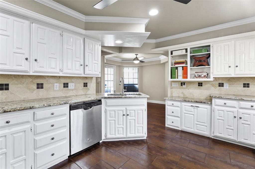Active Option Contract | 6512 Camille  Avenue Dallas, TX 75252 10