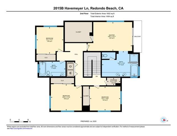 Pending | 2015 Havemeyer  Lane #B Redondo Beach, CA 90278 37