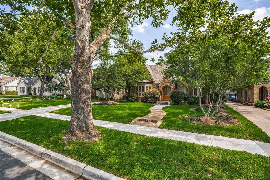 Sold Property | 6430 Lakeshore  Drive Dallas, TX 75214 1