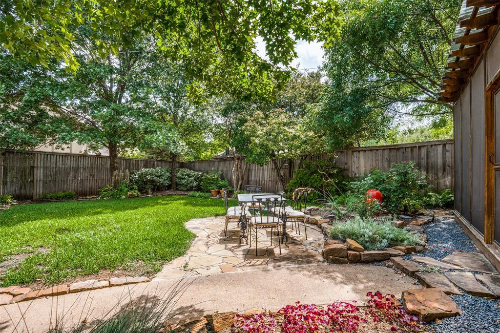Sold Property | 6430 Lakeshore  Drive Dallas, TX 75214 34