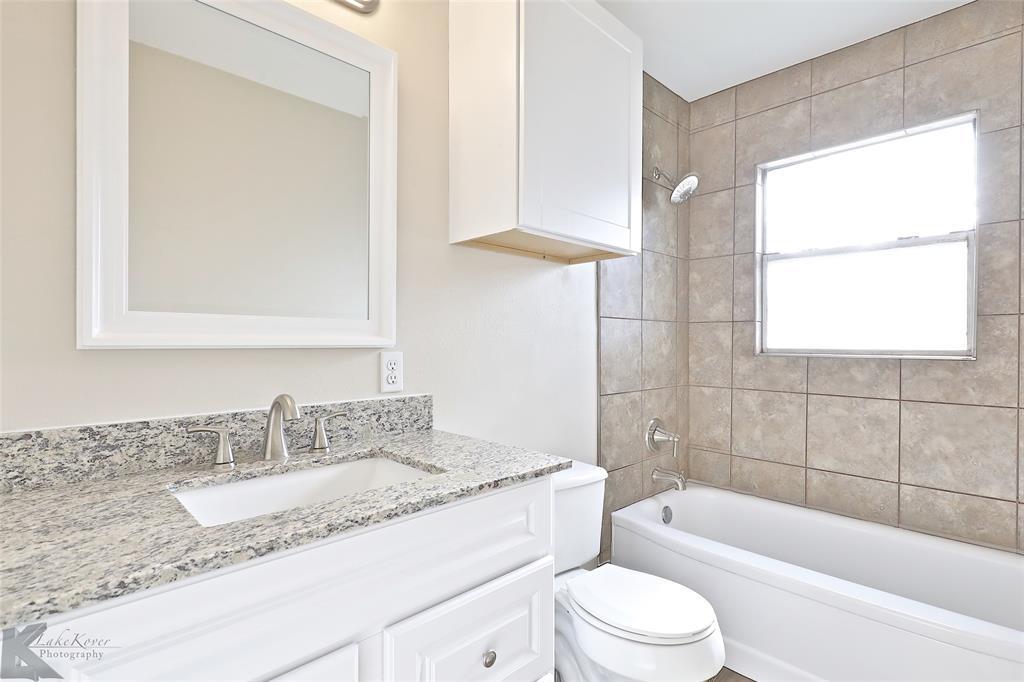 Sold Property | 2226 Melrose Street Abilene, Texas 79605 11