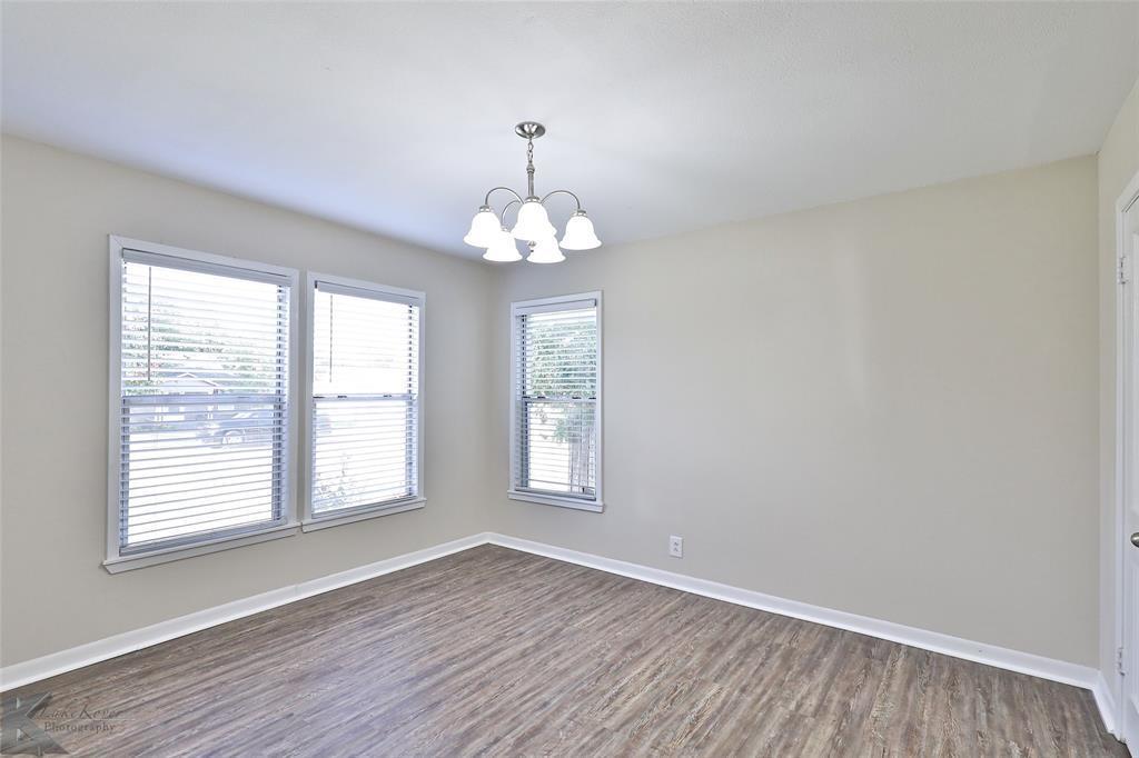 Sold Property | 2226 Melrose Street Abilene, Texas 79605 14