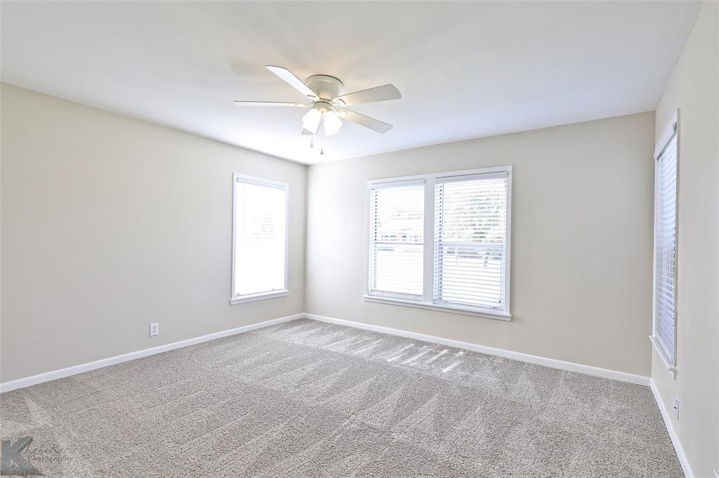 Sold Property | 2226 Melrose Street Abilene, Texas 79605 16