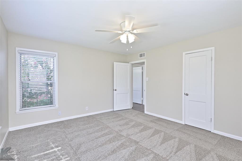 Sold Property | 2226 Melrose Street Abilene, Texas 79605 17