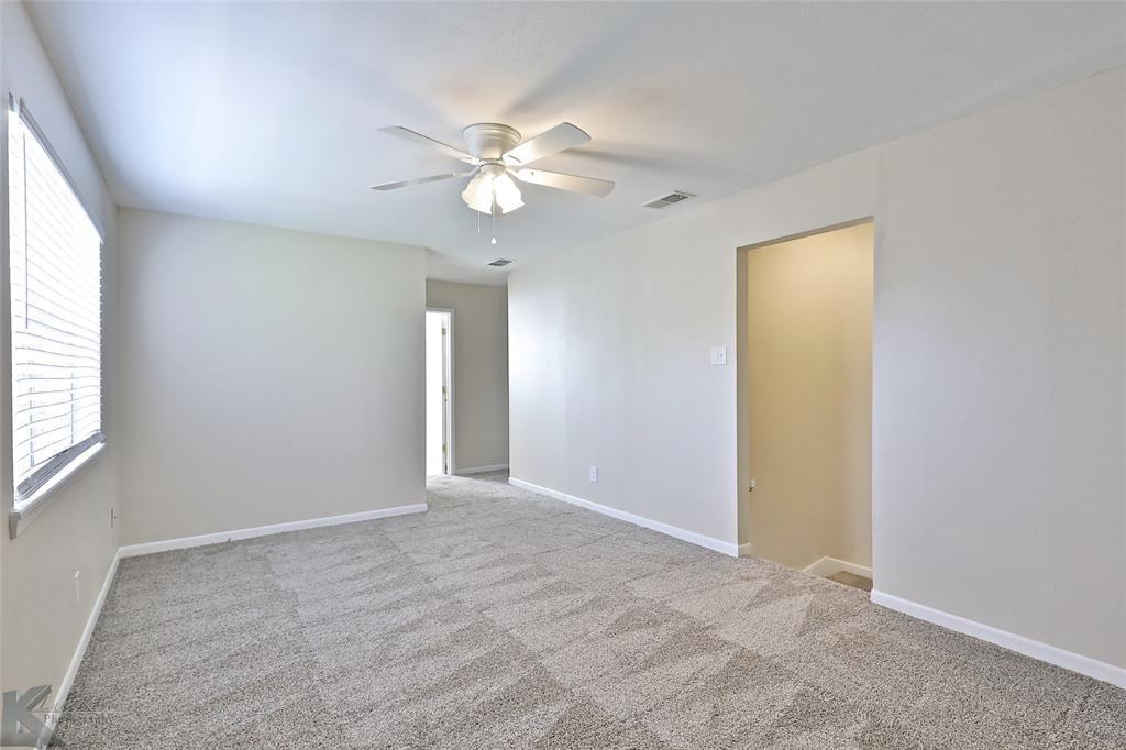 Sold Property | 2226 Melrose Street Abilene, Texas 79605 20