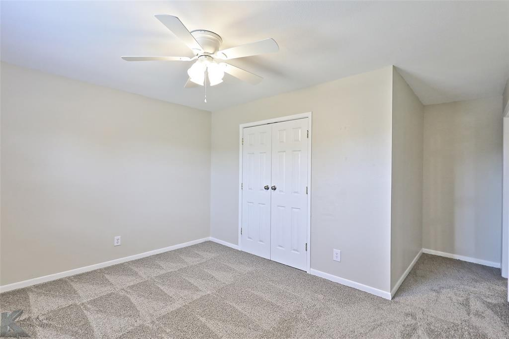 Sold Property | 2226 Melrose Street Abilene, Texas 79605 21