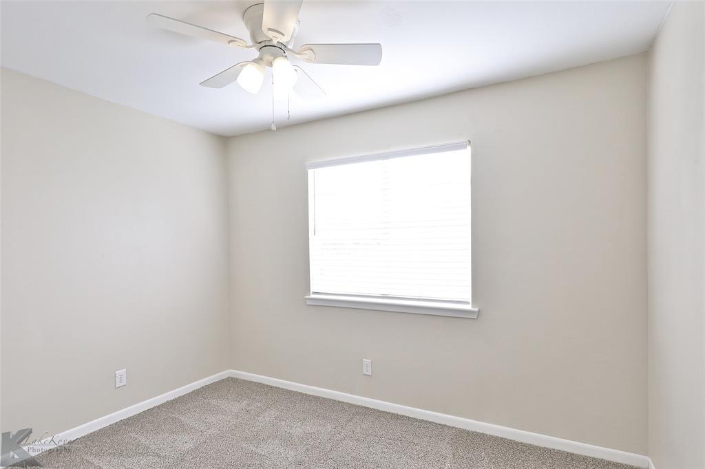Sold Property | 2226 Melrose Street Abilene, Texas 79605 22