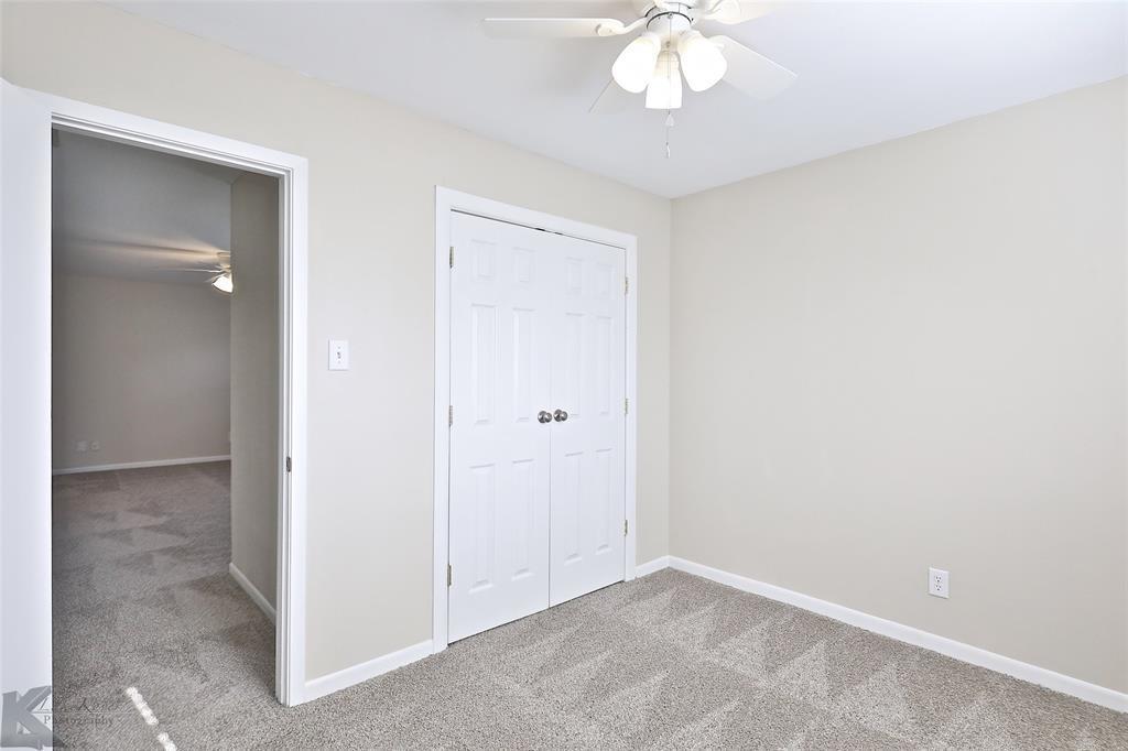 Sold Property | 2226 Melrose Street Abilene, Texas 79605 23