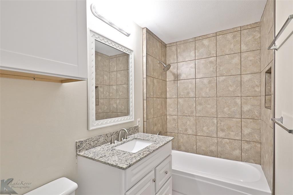 Sold Property | 2226 Melrose Street Abilene, Texas 79605 26