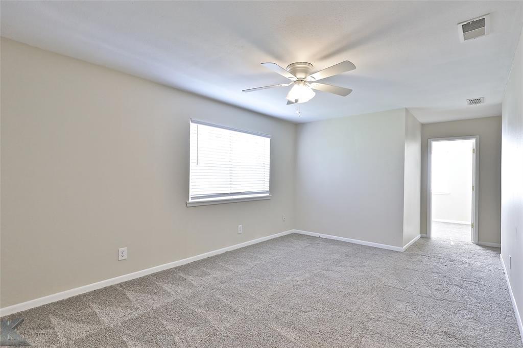 Sold Property | 2226 Melrose Street Abilene, Texas 79605 27