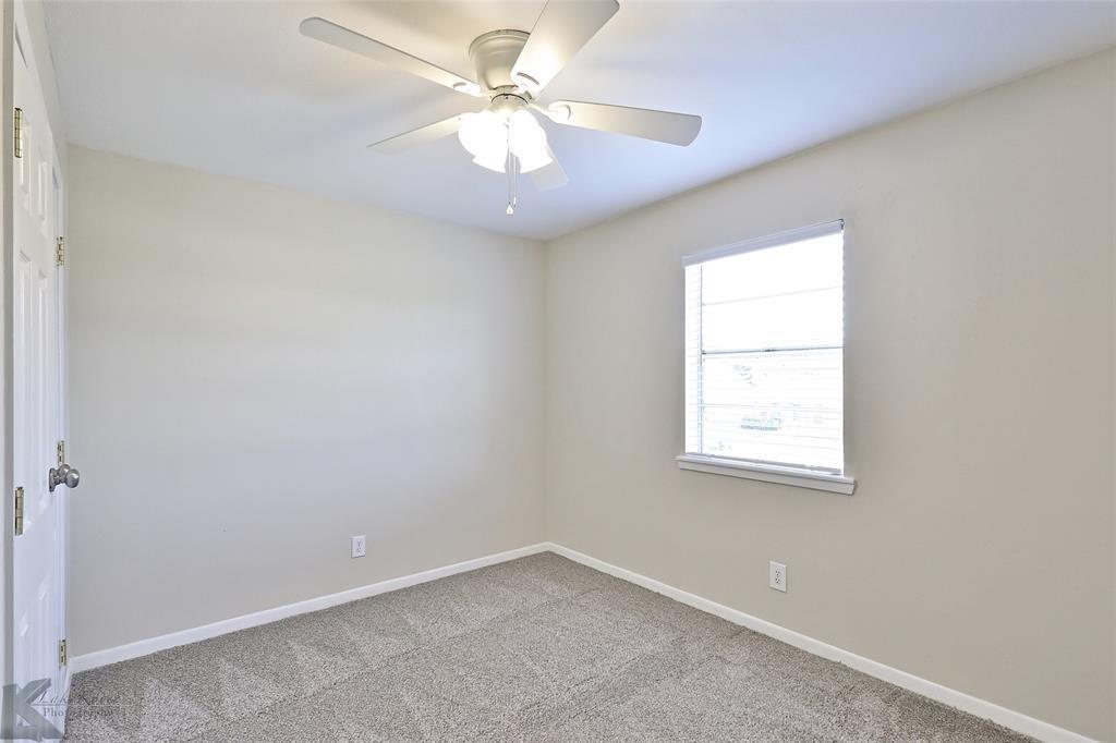 Sold Property | 2226 Melrose Street Abilene, Texas 79605 29