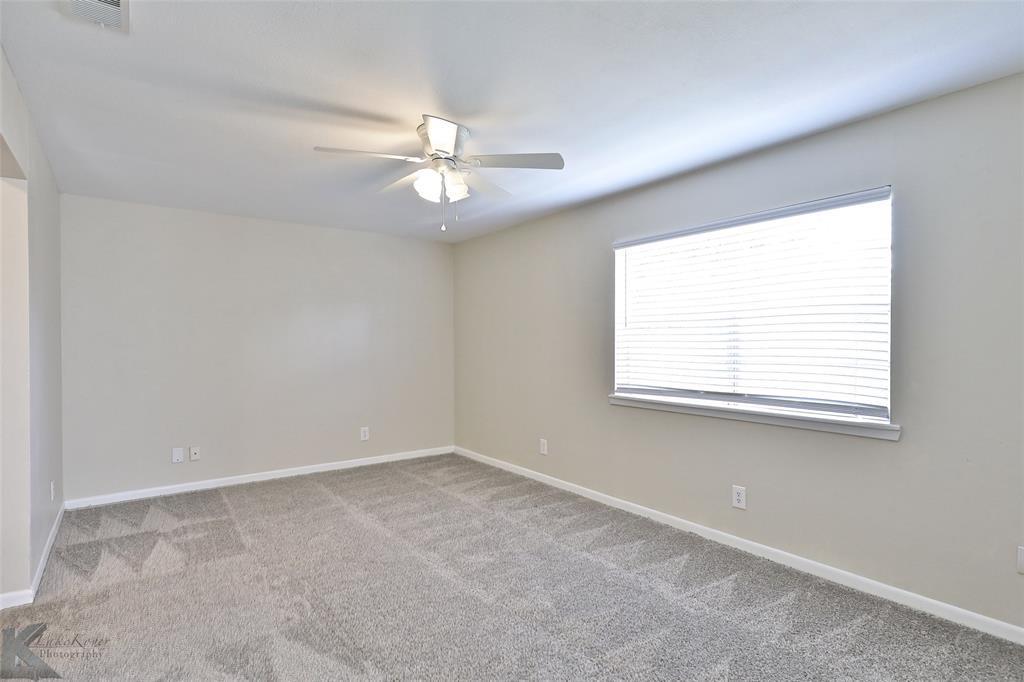 Sold Property | 2226 Melrose Street Abilene, Texas 79605 30