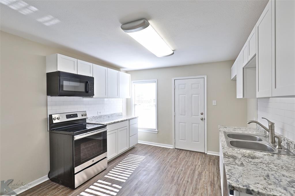 Sold Property | 2226 Melrose Street Abilene, Texas 79605 7