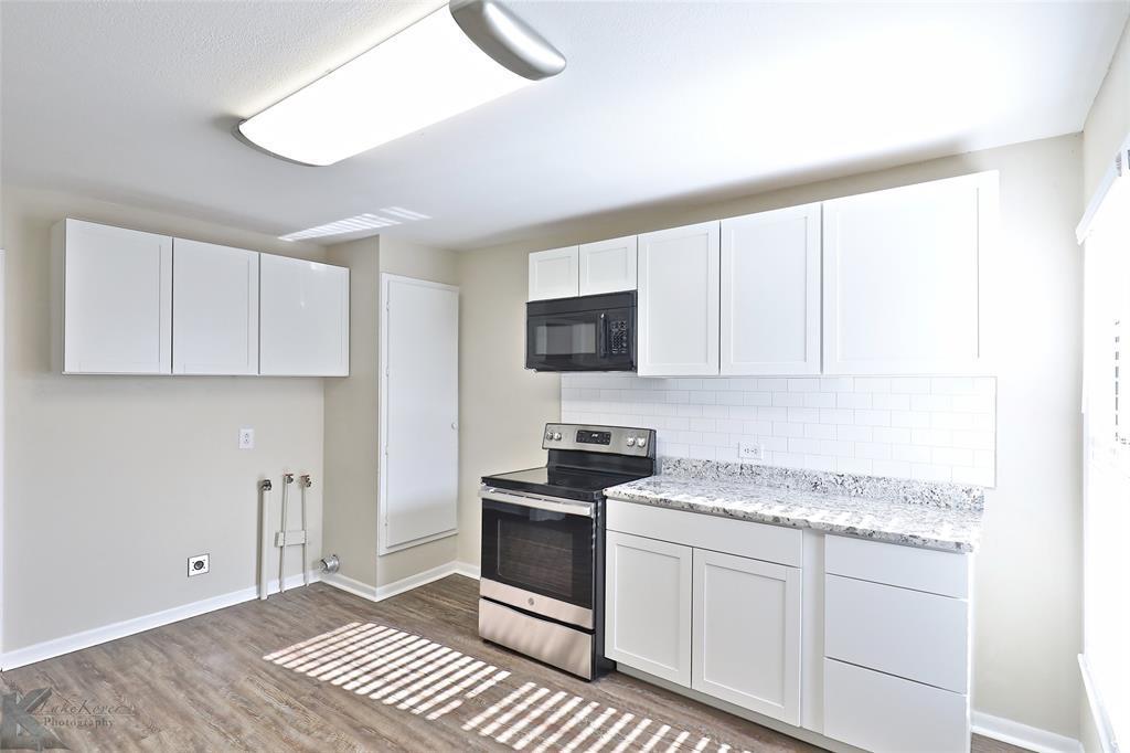 Sold Property | 2226 Melrose Street Abilene, Texas 79605 9