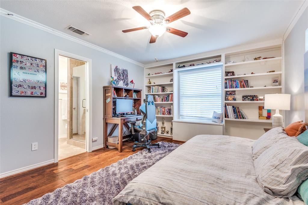 Sold Property | 9010 Fairglen  Drive Dallas, TX 75231 23
