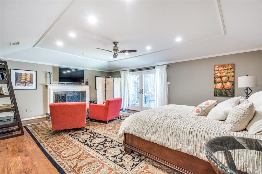 Sold Property | 9010 Fairglen  Drive Dallas, TX 75231 24