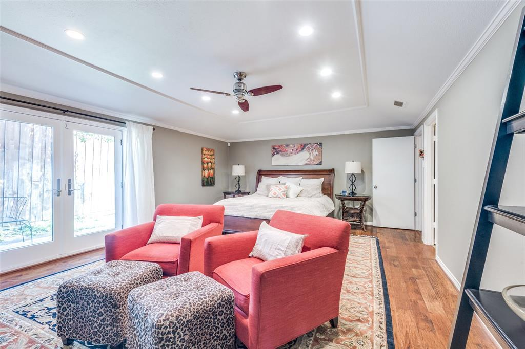 Sold Property | 9010 Fairglen  Drive Dallas, TX 75231 25