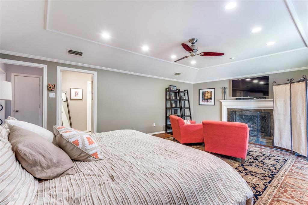 Sold Property | 9010 Fairglen  Drive Dallas, TX 75231 26