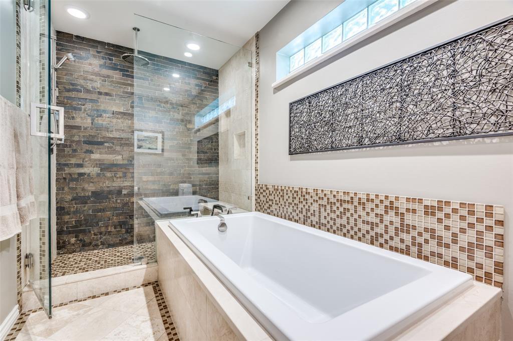 Sold Property | 9010 Fairglen  Drive Dallas, TX 75231 28