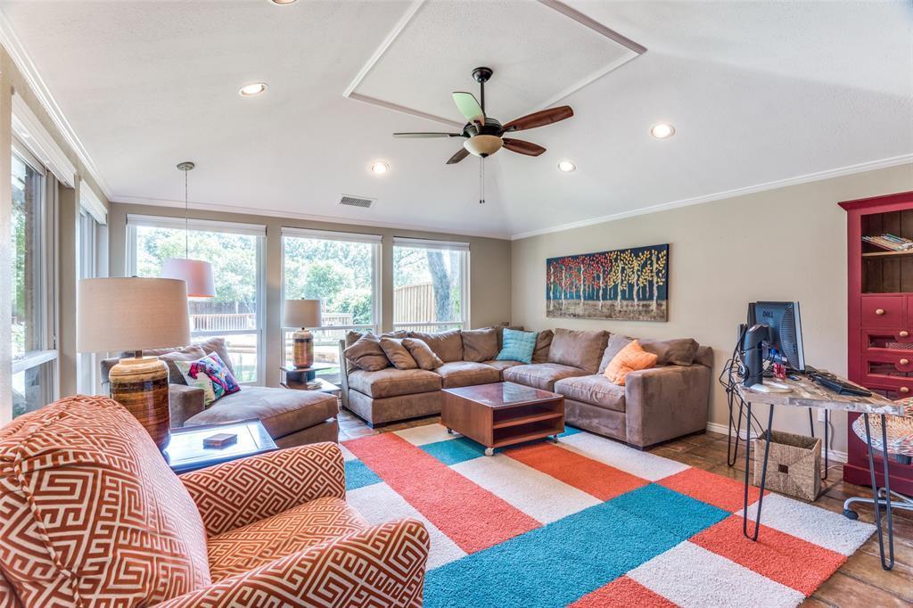 Sold Property | 9010 Fairglen  Drive Dallas, TX 75231 30