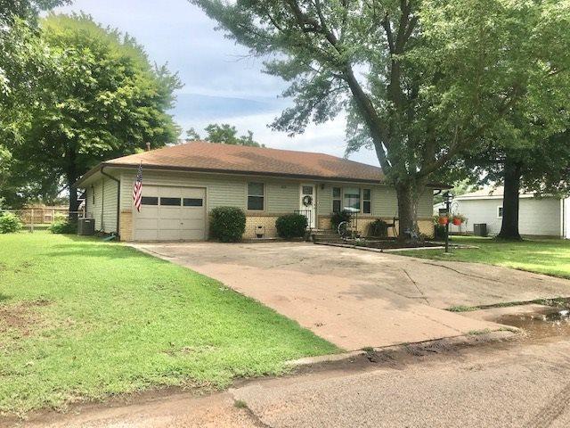 Sold Intraoffice W/MLS | 413 N Olympia Ponca City, OK 74601 2