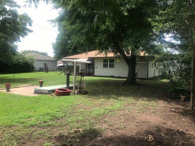 Sold Intraoffice W/MLS | 413 N Olympia Ponca City, OK 74601 25