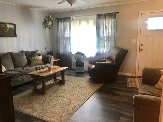 Sold Intraoffice W/MLS | 413 N Olympia Ponca City, OK 74601 5