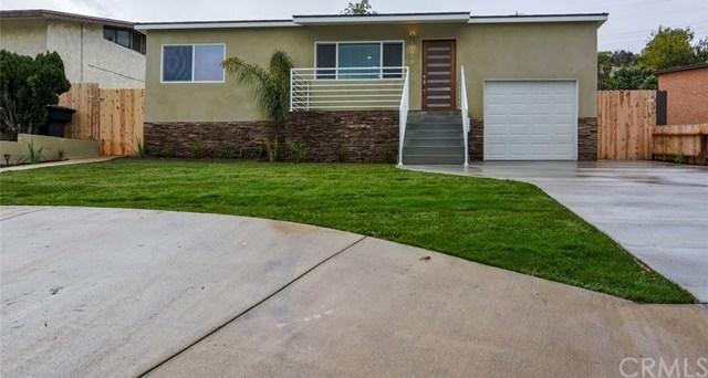 Closed | 4090 Newton  Street Torrance, CA 90505 1