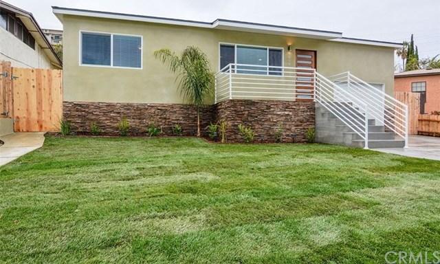Closed | 4090 Newton  Street Torrance, CA 90505 2