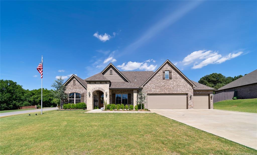 Active | 19471 Pecan Ridge Circle Claremore, OK 74017 0
