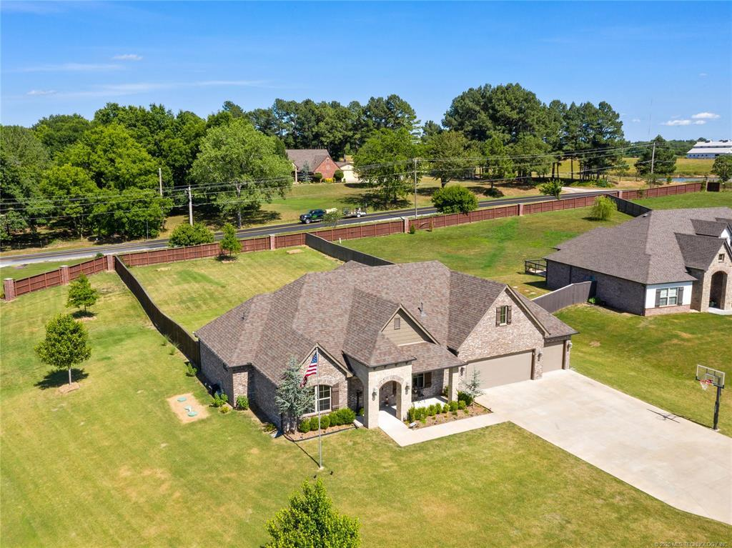 Active | 19471 Pecan Ridge Circle Claremore, OK 74017 1