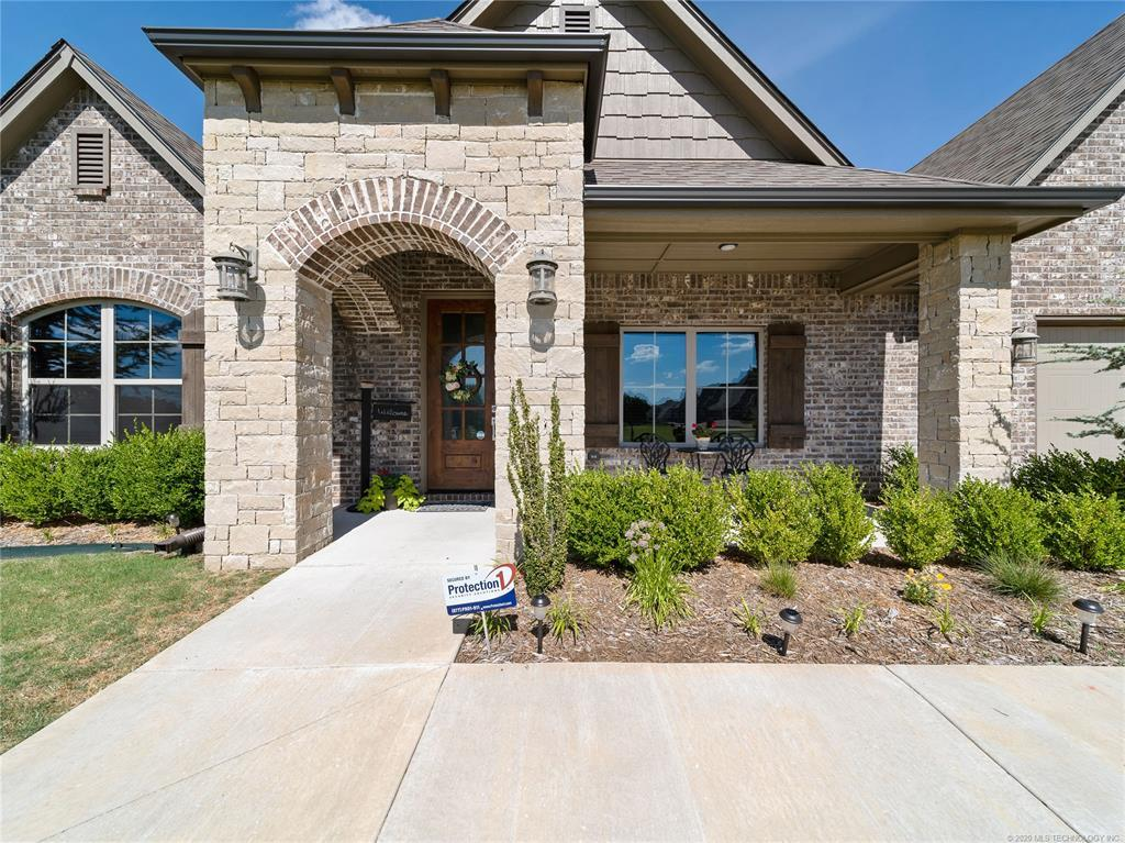 Active | 19471 Pecan Ridge Circle Claremore, OK 74017 4