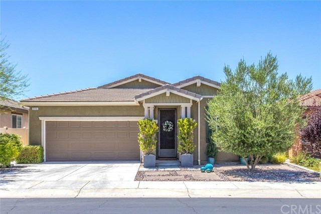 Closed | 255 Broadriver Beaumont, CA 92223 1
