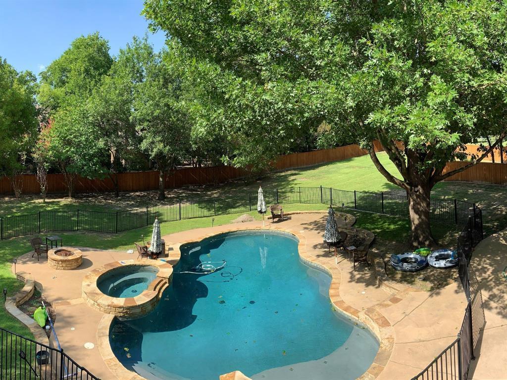 Pending | 941 Willow  Court Fairview, TX 75069 1