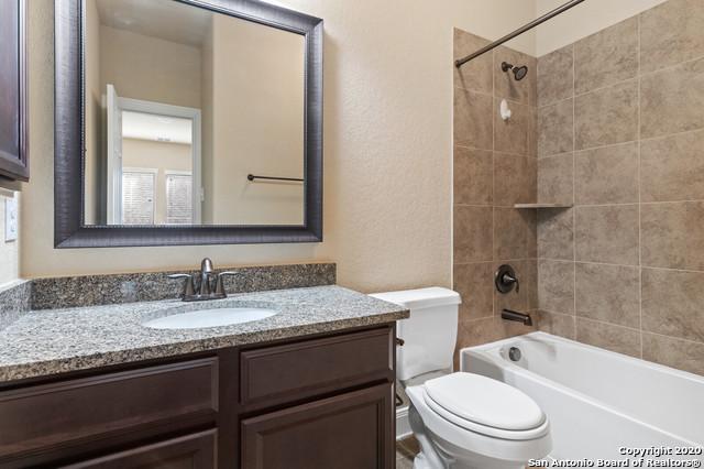 Active Option | 17727 MAUI SANDS San Antonio, TX 78255 20